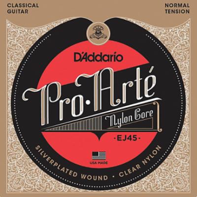DAddario Pro-Arté EJ45 Žice za klasičnu gitaru - EJ45