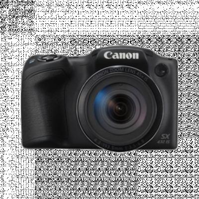"Fotoaparat CANON PowerShot SX430 IS  Kompaktni, 20.5 Mpix, 3"", CCD"