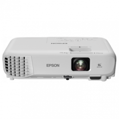 EPSON Projektor EB-S05  3LCD, UHE, 800 x 600 (SVGA), 210 W