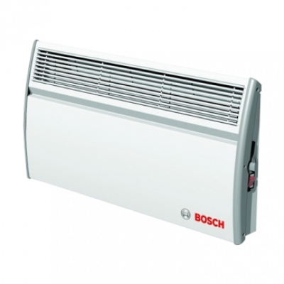 BOSCH EC 2000-1 WI  Panelni radijator, 2000 W, Bela