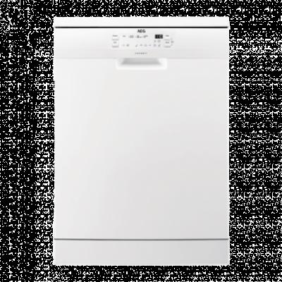 AEG Mašina za pranje sudova FFB41600ZW  13 kompleta, A+
