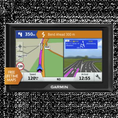 """GARMIN Auto GPS navigacija Drive 40 EU LM - 010-01956-17  4.3"""", 480 x 272"""