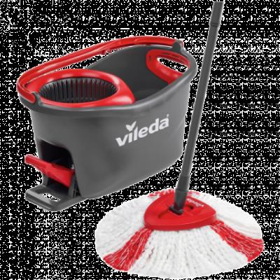 VILEDA Turbo mop
