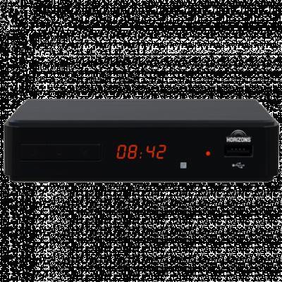 HORIZONS Set Top Box Pro DVB-T2