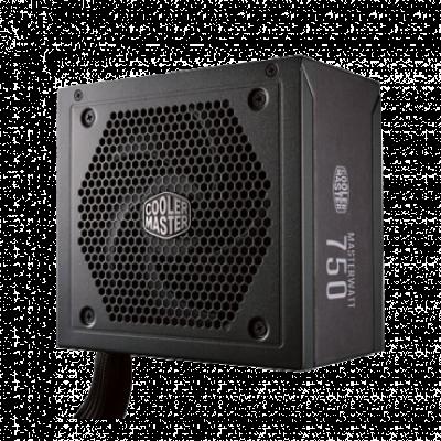 COOLER MASTER Napajanje MasterWatt 750 - MPX-7501-AMAAB  750W, Semi-Modularno, ATX (PS2) , do 85% efikasnosti