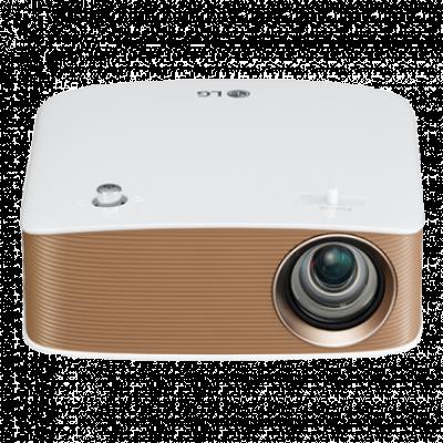 LG Projektor MiniBeam PH150G  LED, RGB LED, 1280 x 720 (WXGA)