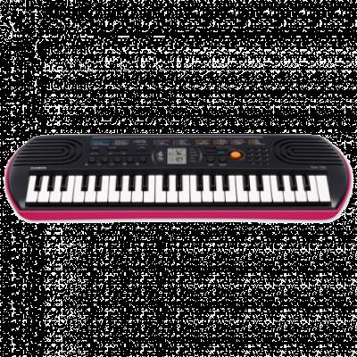 CASIO SA-78AH7 Klavijatura za početnike - SA-78AH7
