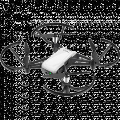 RYZE Dron Tello (Bela)  13 minuta, 28.8 km/h (8 m/s), 5.0 Mpix, 1280 x 720