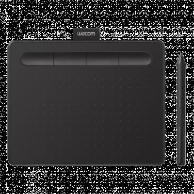 WACOM grafička tabla INTUOS S (Crna) - CTL-4100K-N  152 x 95 mm, 2540 lpi, 4096 nivoa