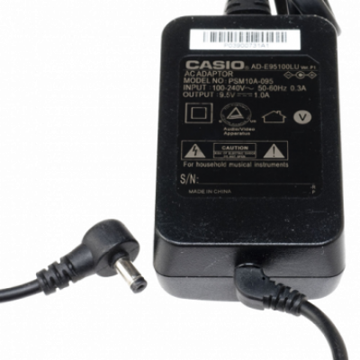 Casio AD-E95100 Strujni adapter za klavijature - AD-E95100