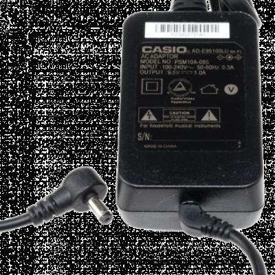 Casio AD-E95100 Strujni adapter za klavijature - AD-E95100