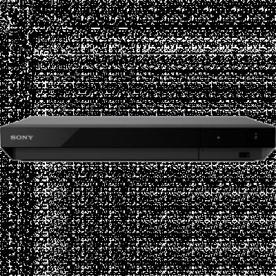 SONY UBP-X700  Blu-ray plejer, Ugrađen, 2