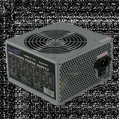 LC-Power napajanje 500W LC500H-12 V2.2 12CM FAN  500W, Standardno, ATX (PS2)