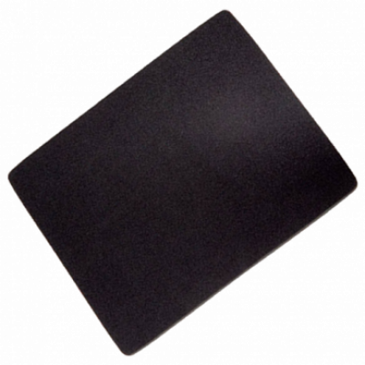 HAMA podloga za miša (Crna) - 54766  Standardna, 0.6mm, 223 x 183 mm, Crna