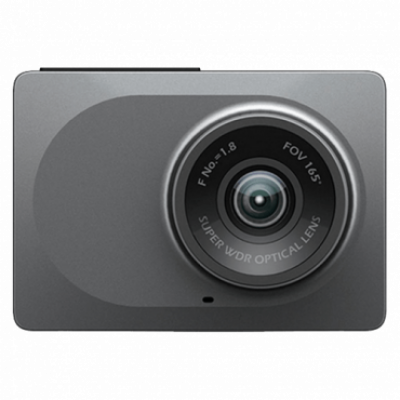 "Auto kamera YI Smart Dash Camera (Siva)  SHD 2304x1296@30fps, 165°, 2.7"""