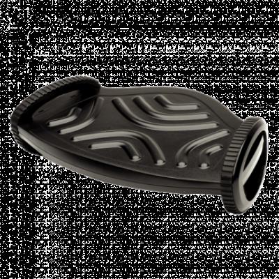 FELLOWES Postolje za odmaranje nogu Smart Suites Standard 8023901 (Crno)  Crna
