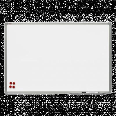 2x3 Tabla TSA1510  Bela tabla, 150 x 100 cm, Metal, Bela