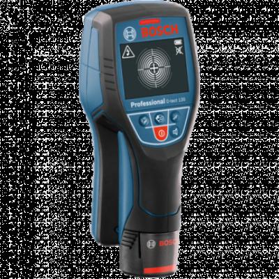 BOSCH D-tect 120 Professional - 601081301  Plastika, metal, drvo, Radarski detektor