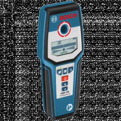 BOSCH višenamenski detektor GMS 120 Professional - 601081000  Višenamenski detektor