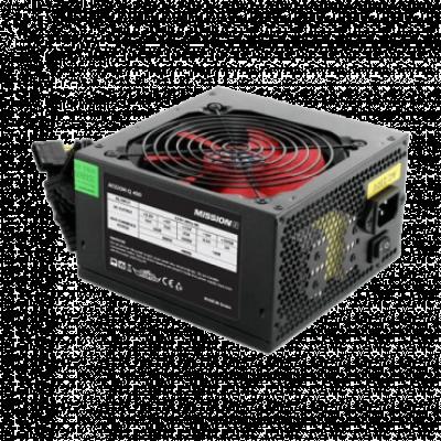 MISSION Q napajanje 500W  500W, Standardno, ATX (PS2)