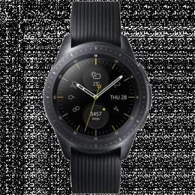 "Pametni sat SAMSUNG Galaxy Watch 42 mm Crna - SM-R810NZKASEE  1.2"""