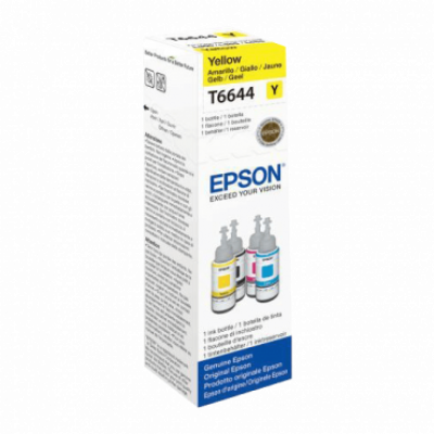 EPSON Dopuna za kertridže T6644 (Yellow)