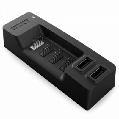 NZXT interni USB Hub - AC-IUSBH-M1  Adapteri