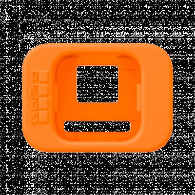 Oprema za akcione kamere GOPRO Floaty - ARFLT-001,  Zaštitno kućište, Vodene avanture, Putovanje i porodica, Narandžasta