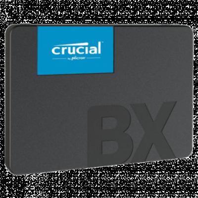 CRUCIAL SSD BX500 serija - CT240BX500SSD1  240GB, 2.5, SATA III, do 540 MB/s
