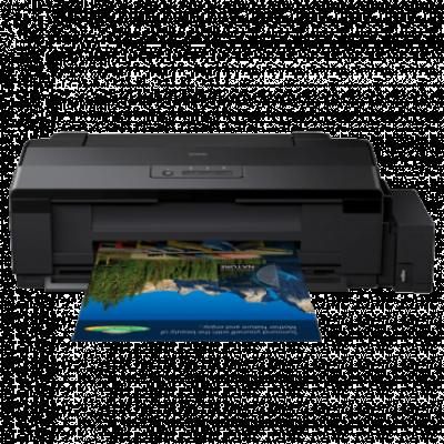 EPSON Štampač A3+ L1800 ITS/ciss  Kolor, Inkjet, A3+