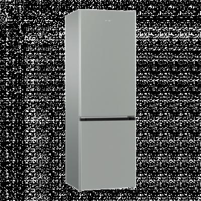 GORENJE Kombinovani frižider NRK611PS4  185 cm, 222 l, 85 l