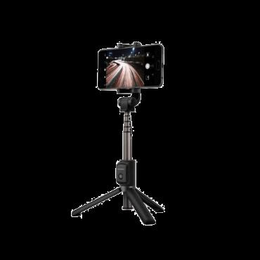 HUAWEI Tripod Selfie Stick - 20051   Tripod i štap za selfie, Aluminijum, Metalik