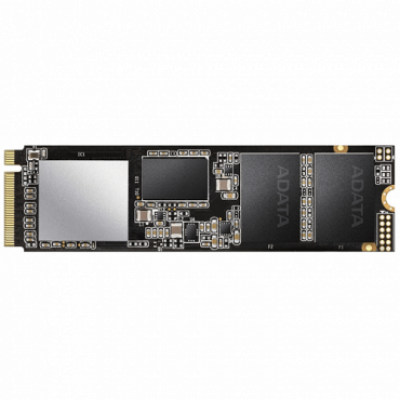 A-DATA SSD XPG SX8200 Pro serija - ASX8200PNP-256GT-C  250GB, M.2 2280, PCIe, do 3350 MB/s