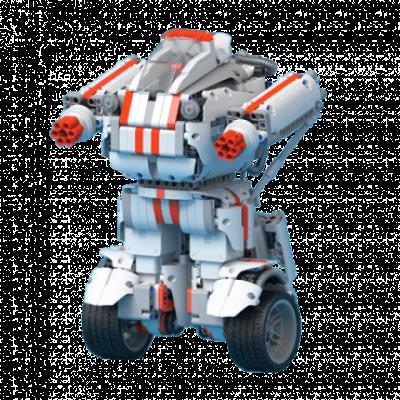XIAOMI Robot Builder