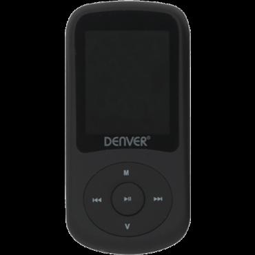 "DENVER MPG-4094NR (Crni)  4GB, 1.8"", microSD"