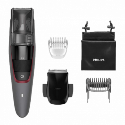PHILIPS Trimer BT7510/15  Siva, Baterije i kabl