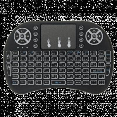 Smart oprema GEMBIRD Bežična tastatura za TV GMB-I8  Tastatura