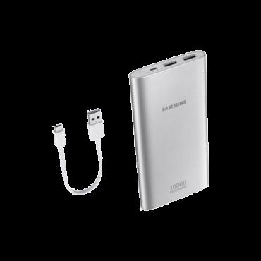 SAMSUNG Power bank / eksterna baterija EB-P1100  10000 mAh, 2x USB-A, 1x USB-C