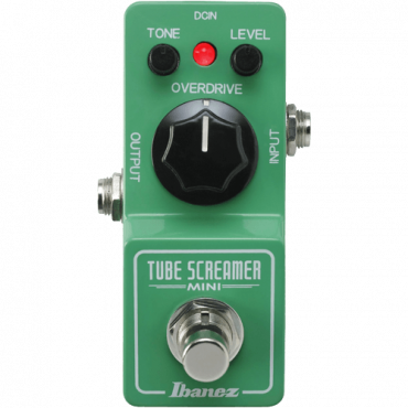 IBANEZ efekat za gitaru (Tube Screamer) TSMINI