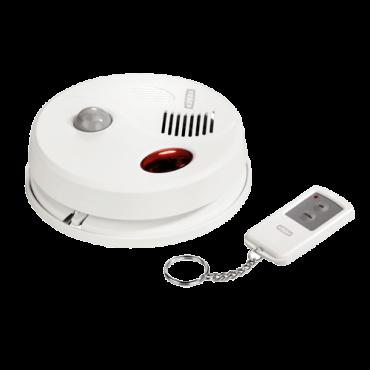 Alarmni sistem XAVAX Alarm sa senzorom pokreta  115 dB