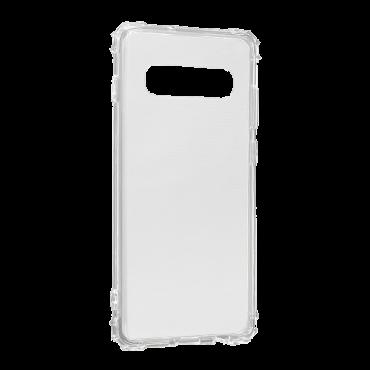 SAMSUNG Zaštitna maska za Galaxy S10 (Transparentna)  Zaštitna maska, Galaxy S10, Plastika, Transparentna