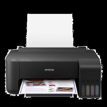 EPSON Štampač EcoTank L1110 ITS/ciss  Kolor, Inkjet, A4
