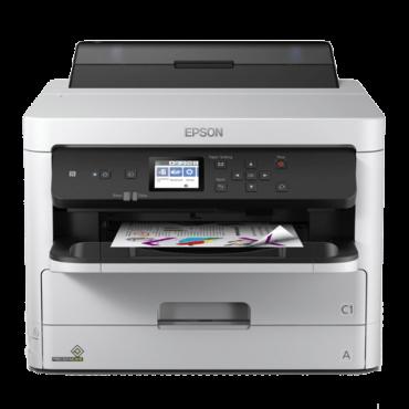 EPSON Štampač WorkForce Pro WF-C5210DW  Kolor, Inkjet
