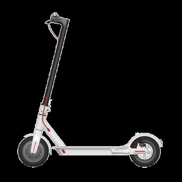 XIAOMI Električni trotinet Mi Electric Scooter M365,  Električni, 25 km/h, 250 W, 5-6h