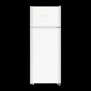 LIEBHERR Kombinovani frižider CT 2531  Smart Frost, 140.1 cm, 189 l, 44 l