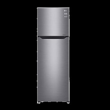 LG Kombinovani frižider GTB362PZCZD  No Frost, 166.5 cm, 198 l, 56 l