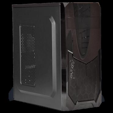 Računar GIGATRON AURORA LIDER 2200G/16GB  AMD Ryzen 3, 16GB DDR4 2400 MHz, 240GB SSD, Integrisana AMD Radeon Vega 8