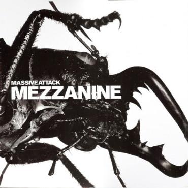 Massive Attack – Mezzanine,  Virgin, Dupla ploča, Album, Electronic