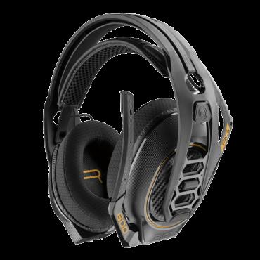 PLANTRONICS bežične gejmerske slušalice RIG 800HD (Crne) - 206800-05  RF, Stereo, 20Hz - 20kHz, 111dB