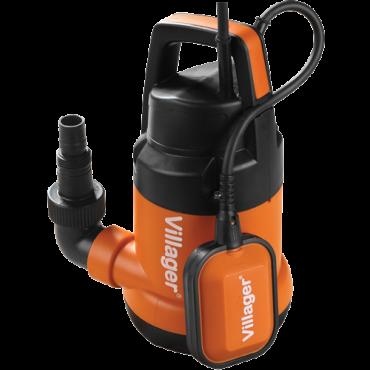 VILLAGER pumpa za vodu VSP 8000  400W, 8000 l/h, 4.5 kg